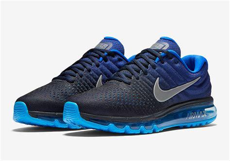 Nike Air Max Weiß by Nike Air Max 2017 Running Shoes A Closer Look Soleracks