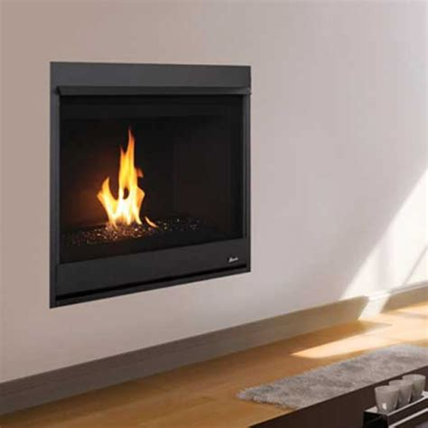 Vent Free Gas Fireplace Installation by Ihp Superior Drc2000 Direct Vent Gas Fireplace