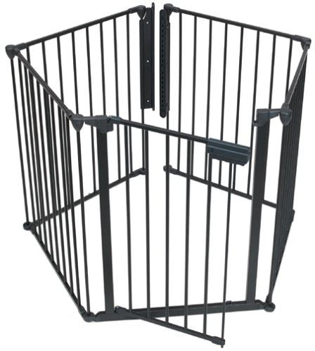 baby fireplace safety gates child and toddler hearth