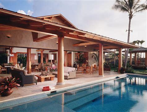 florida pool lanai decorating ideas houseplanz us residential timber home meldman hale timber home