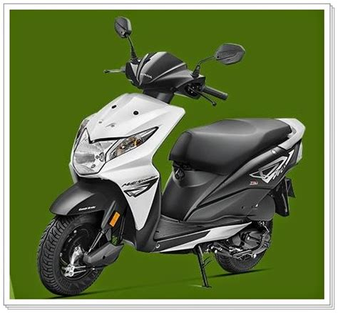 honda dio all years and modifications with reviews, msrp