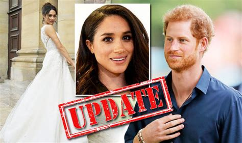 prince harry meghan prince harry and meghan markle relationship updates on wedding style