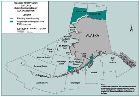 Arctic Continental Shelf by And Gas Leasing In Alaska S Arctic Waters Pew