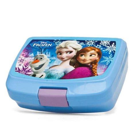 Lunch Box Frozen lunch box 蝴niadani 243 wka frozen kraina lodu sklep