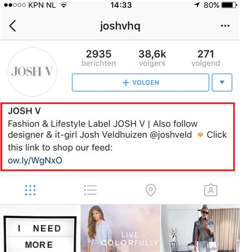 bio instagram english tips for running a successful instagram account for your