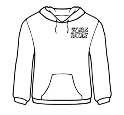 how to draw hoodies hoodie drawing www pixshark images galleries with