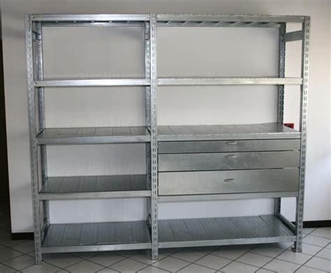 produzione scaffali metallici scaffali industriali tutte le offerte cascare a fagiolo