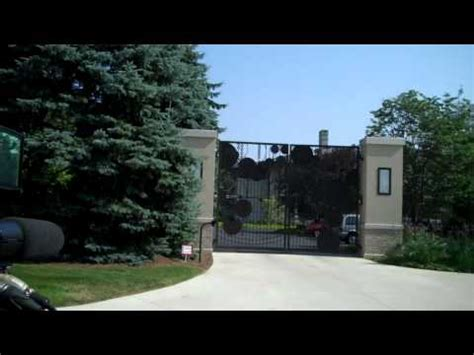 lebron james house akron which lebron james house is nicer akron or miami worldnews com