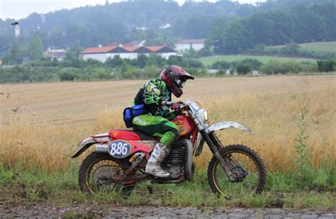 Maico Motorrad Forum by Maico Gs 490 T Bei Der 47 Adac Zuverl 228 Ssigkeitsfahrt