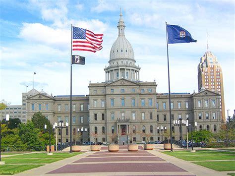 michigan legislature doesnt extend state  emergency