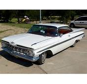 Classifieds For 1959 Chevrolet Impala  20 Available