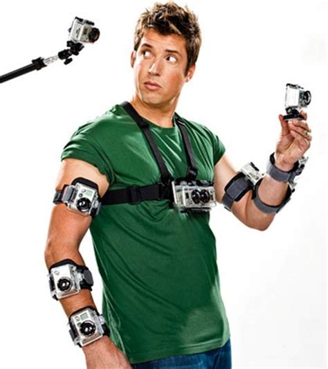 the worlds newest billionaire gopro's inventor nick woodman