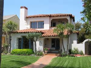 Spanish Style Homes by Historic Coronado Properties I Spanish Style Coronado