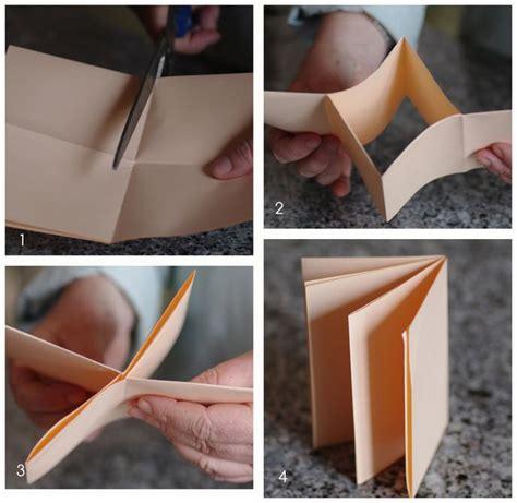 How To Make A Paper Mini Book - mini book grammar