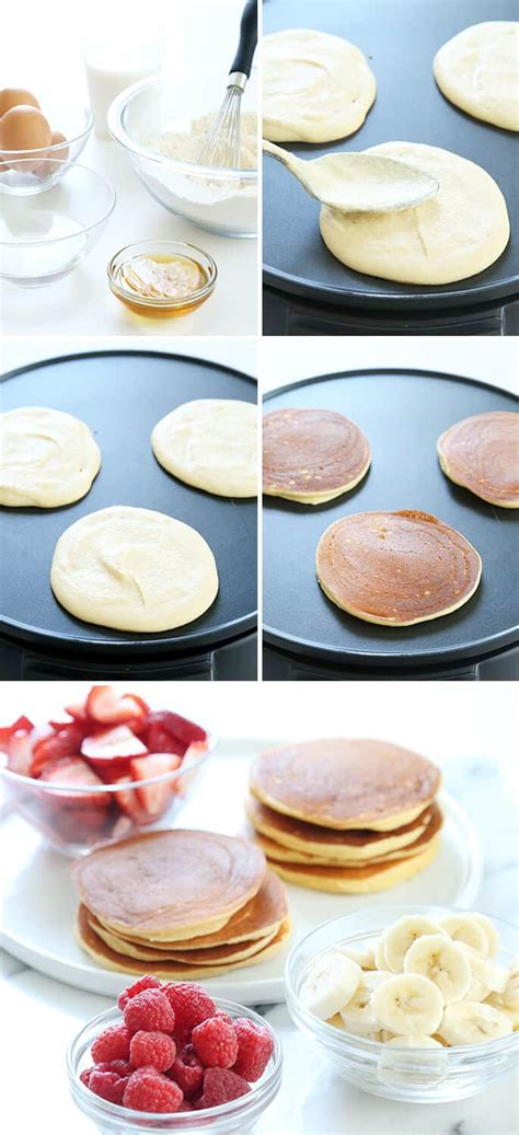 pancake flour 10 gluten free pancake recipes great gluten free recipes