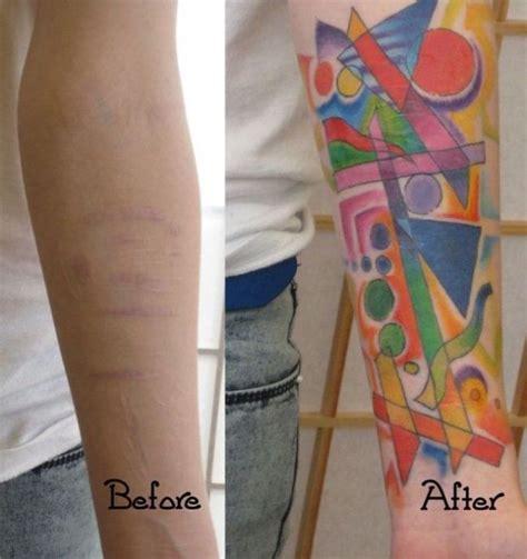 tatuaże przykryły blizny turborotfl com