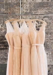 blush colored bridesmaid dresses wedding color theme inspiration blush palette crazyforus