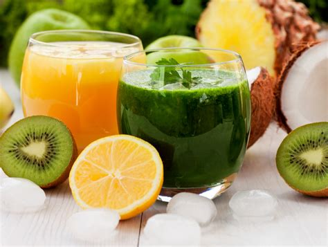 How To Open Detox In Oregon by 10 Healthy Juicing Recipes For Cleansing The Of Toxins