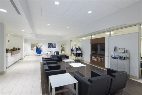 Bmw Of Montgomery by Bmw Of Montgomery Rives Construction