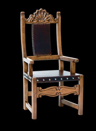 Southwest Dining Chairs San Marcos Dining Arm Chair Southwest Furniture Santa Fe Style Southwest Craftsmen