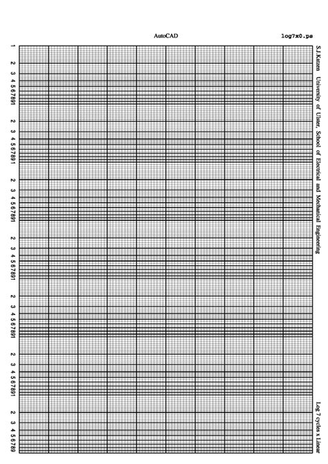 how to print graph paper on excel paper semi log graph paper