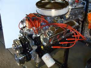 ford 302 crate engine turnkey
