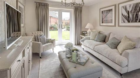show home living rooms show home room by room buckton fields northton
