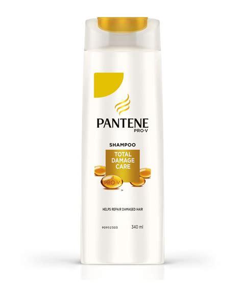 Sho Pantene Total Damage Care pantene total damage care hair shoo 340 ml buy pantene total damage care hair shoo
