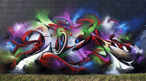 does graffiti he who does creates ironlak ironlak
