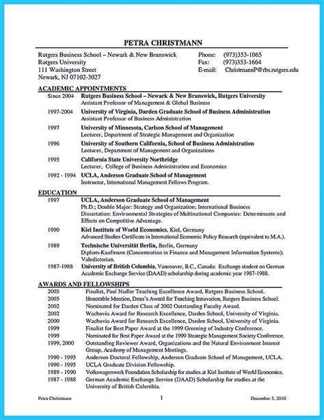 Resume Business Manager by Make The Most Magnificent Business Manager Resume For Brighter Future
