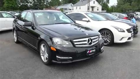 2012 Mercedes C300 by 2012 Mercedes C300 Sport Sedan For Sale In New Jersey