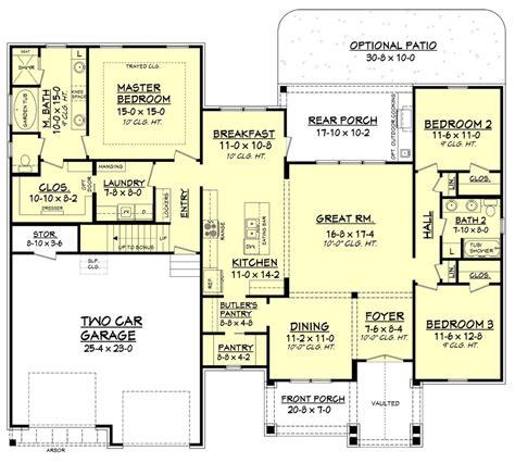 courtroom floor plan alpine court house plan house plan zone