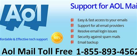 contact aol help desk aol helpdesk 1 855 893 4562 toll free number aol