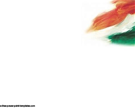 indian flag themes for ppt indian flag flags and templates on pinterest