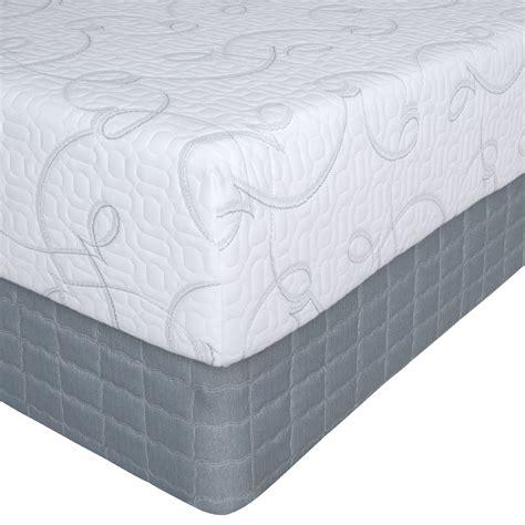 Serta Sleeper Memory Foam by Serta Sleeper Sleeper Viewcrest Gel Memory Foam Mattress Only Prices