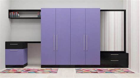 gazania wardrobe laminate finish wardrobe india bedroom cupboard designs study room design study table designs
