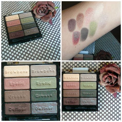 wet n wild comfort zone palette tutorial wet n wild comfort zone 1 palette 7 looks beauty