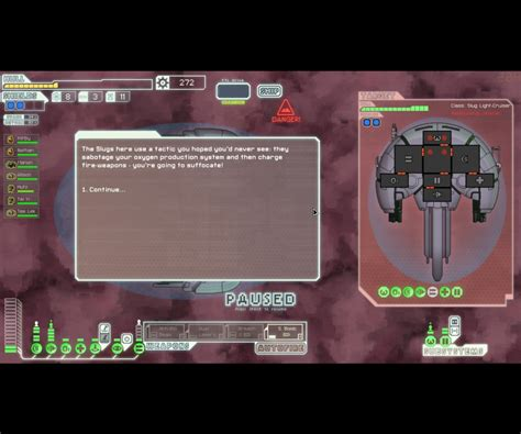 ftl faster than light ftl faster than light screenshots hooked gamers