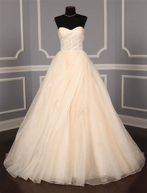 Discount Designer Wedding Dresses by Discount Designer Wedding Dresses New Sle Bridal Gowns