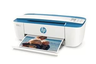 Hp Small Desktop Printer Hp Announces The World S Smallest All In One Printer