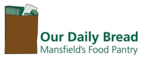 Mansfield Food Pantry by Our Daily Bread