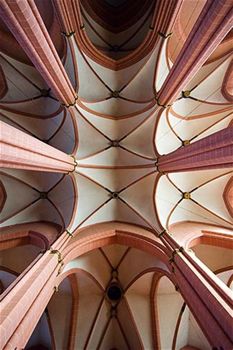 german frankfurt dom cathedral of st bartholomew