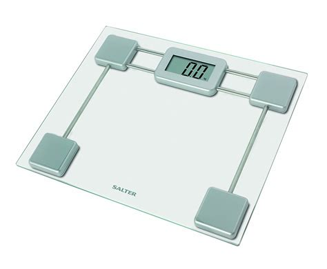 bathroom weighing scale online salter digital bathroom scales lcd screen glass clear