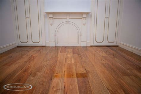 nsw spotted gum wide board flooring traditional