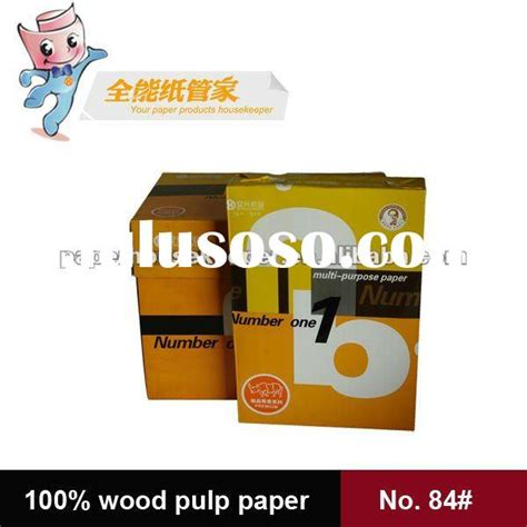 pulp and paper equipment quality a4 100 wood pulp copy paper for sale price china manufacturer supplier 121113