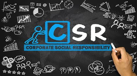 definitions of corporate social responsibility what is csr mallen baker s respectful