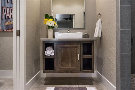 small bathroom cabinets ideas 20 small bathroom design ideas bathroom ideas designs hgtv