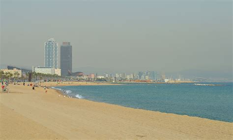 best beaches in barcelona barcelona find beaches in barcelona