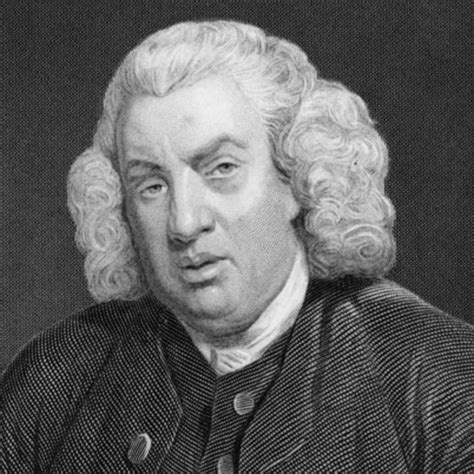 Samuel Johnson samuel johnson editor author poet journalist biography