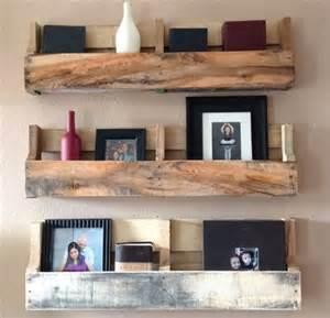 28 pallet shelves for your home walls pallet furniture diy